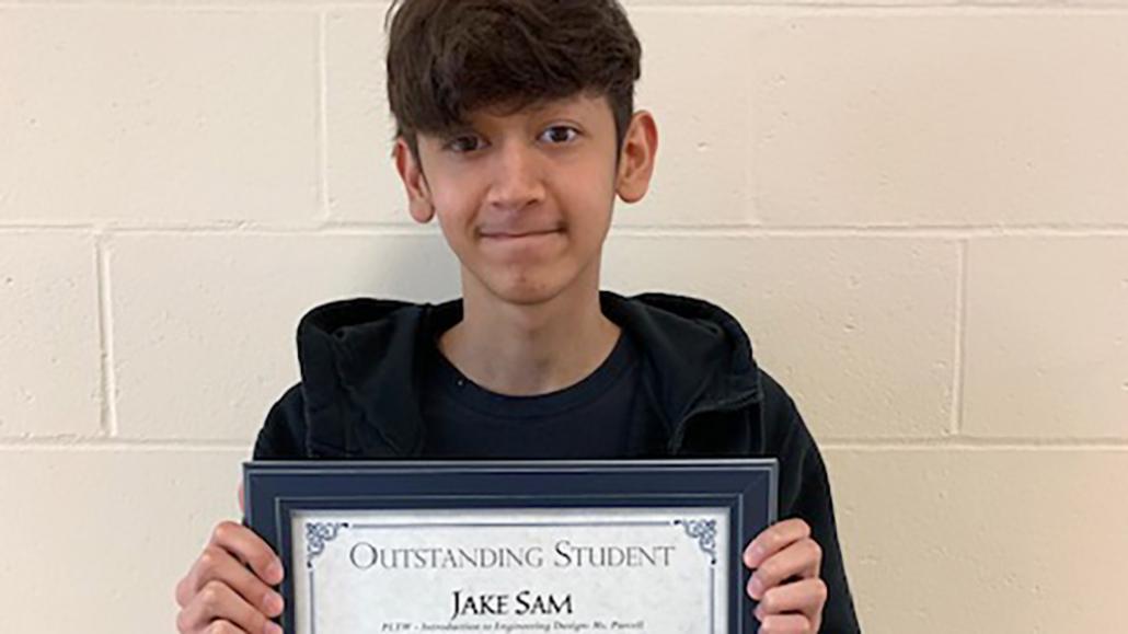 Jake Sam